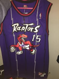 Vince carter raptors jersey Kitchener, N2E 1A2