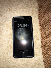 iphone 7 plus 128gb jetblack