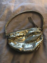 Nine West Gold Purse