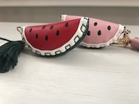 Miniso Watermelon Keychains Vancouver, V5M 1C6