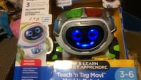 Fisher Price Learning on The Go-go-Go Calgary, T3J 5G6