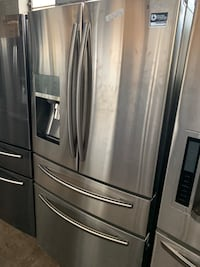 Samsung refrigerators on sale starting at 599 Little Ferry, 07643