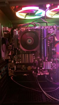 Motherboard cpu and ram bundle Ladson, 29456