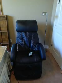 MicroTouch Massage Chair