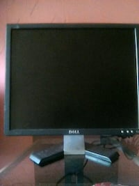 Dell 20 inch LCD display monitor