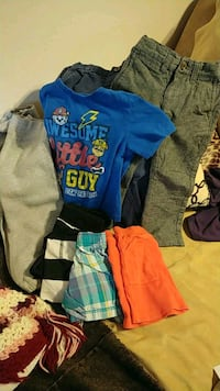 boys cloths Regina, S4N 3N9