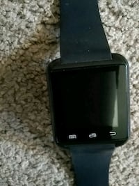 black Android watch/phone Lexington, 40504