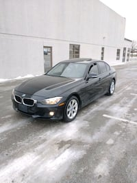 2013 BMW 328xi AWD // Certified + 12mth warranty Vaughan