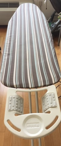 Polder deluxe ironing table Jersey City, 07302