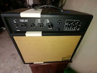 Two large amp Charlotte, 28277