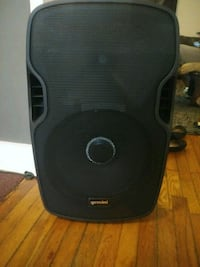 Gemini speakers Virginia Beach, 23464