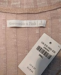 Abercrombie Womens size small shirt Woodbridge, 22192