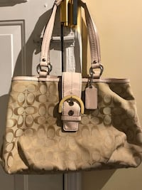 Coach Purse  Brampton