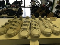 STAN SMITH ADIDAS BY RAF SIMONS 4 SALE St. Catharines
