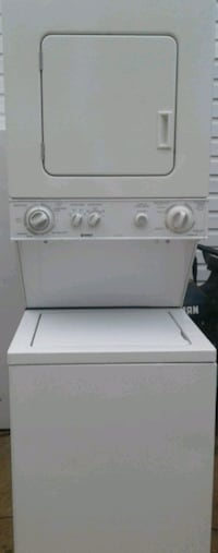 Kenmore Washer and Dryer Laundry Center