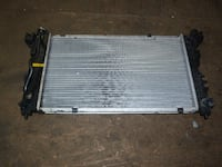 Used Radiator CU1850 - Caravan/Voyager/Town & Country