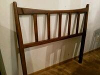 Nice twin size headboard or DIY project Overland Park, 66204