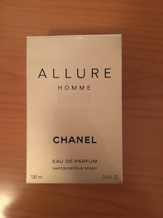 CHANEL Homme Edition Blanche Cologne