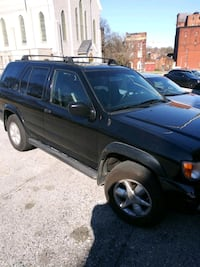 Nissan - Pathfinder - 2001 today and only today Baltimore