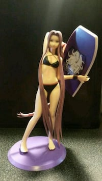 Fate-Hollow-Ataraxia-Rider-Swimsuit Figure Ridgefield, 07657