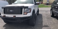 2011 Ford F-150 XLT 4x4 SuperCrew 145-in New Milford