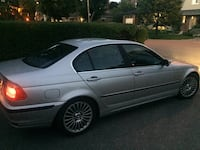 BMW - 3-Series - 2001 Waterloo, N2J 2W6