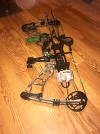 Hoyt powermax Boyers, 16020