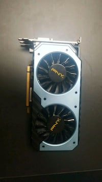 PNY GTX 950 (2 GB) Washington, 20003