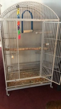 used parrot cage. Norton Shores, 49444