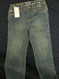 Childrens place 3t jeans Vaughan, L6A 3N5