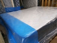 bDouble mattress. Fast cheap DELIVERY to your door Edmonton, T5Y 3A9