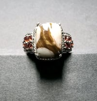 Sterling silver ring size 10 Albuquerque, 87109