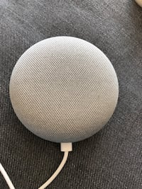 Google home mini  Toronto, M5V 3V4
