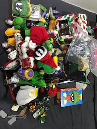 Marvin the Martian Cartoon character Collection Miami, 33143