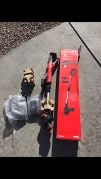 String trimmer and edger weedeater Las Vegas, 89156
