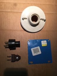 Misc Electrical Parts CLIFTONPARK
