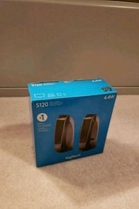 4W PC speakers Commerce Charter Township, 48390