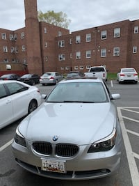 BMW - 5-Series - 2006 Silver Spring, 20902