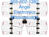 Antenna Direct DB8 E Only $180 @ Angel Electronics Mississauaga  Mississauga, L5V 1W1