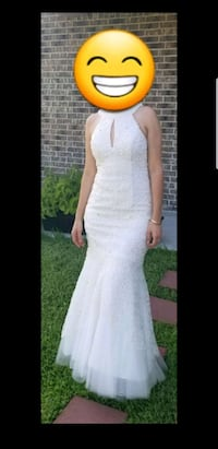 Wedding dress Humble, 77346