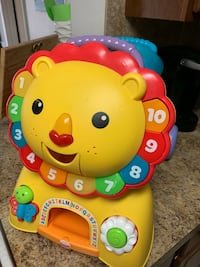Fisher Price 3-1 sit, stand, &ride Pinellas Park, 33781