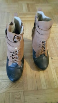 used girl shoes