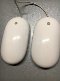 2 adet apple A1152 mouse
