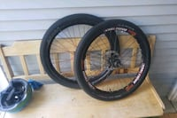 24 inch dirt jumper rims and tires Coquitlam, V3J 6V7