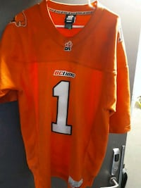 LG bc lions jersey  Burnaby, V5A
