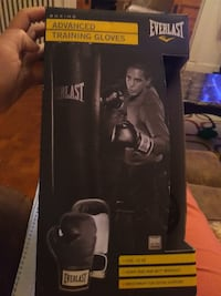 Mens boxing gloves Reading