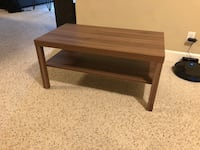 Coffee table in excellent condition Los Angeles, 90024