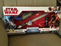 Star Wars Bladebuilders Path of the Force Lightsaber  Langley, V2Y 1B5