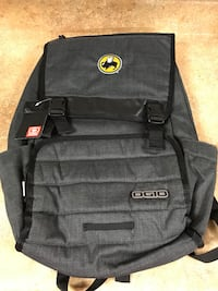 Buffalo Wild Wings BackPack  Newport News, 23602