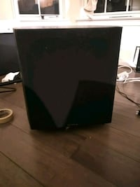 "Monoprice 10"" Subwoofer Centreville, 20120"